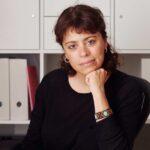 Sandra Benbeniste