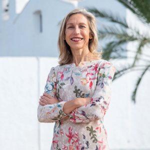 Carmen Ferrer Torres Alcaldesa Santa Eulalia