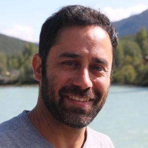 Julio Agujetas Foro Marino
